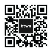 app download QR code for btwn app