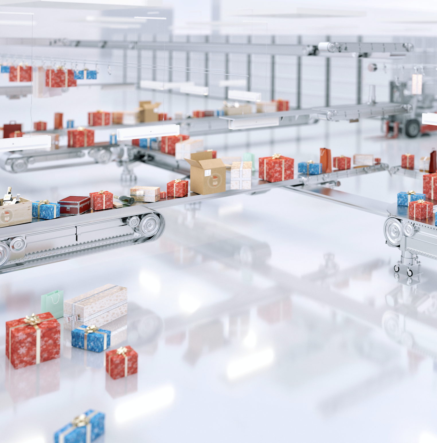 This week's top stories in supply chain and logistics: 2019 holiday returns could reach $41.6B, FedEx profits fall 40%, 11 out of 16 retail bankruptcies this year are apparel, and investment in Hong Kong warehousing market falls 52% amid protests