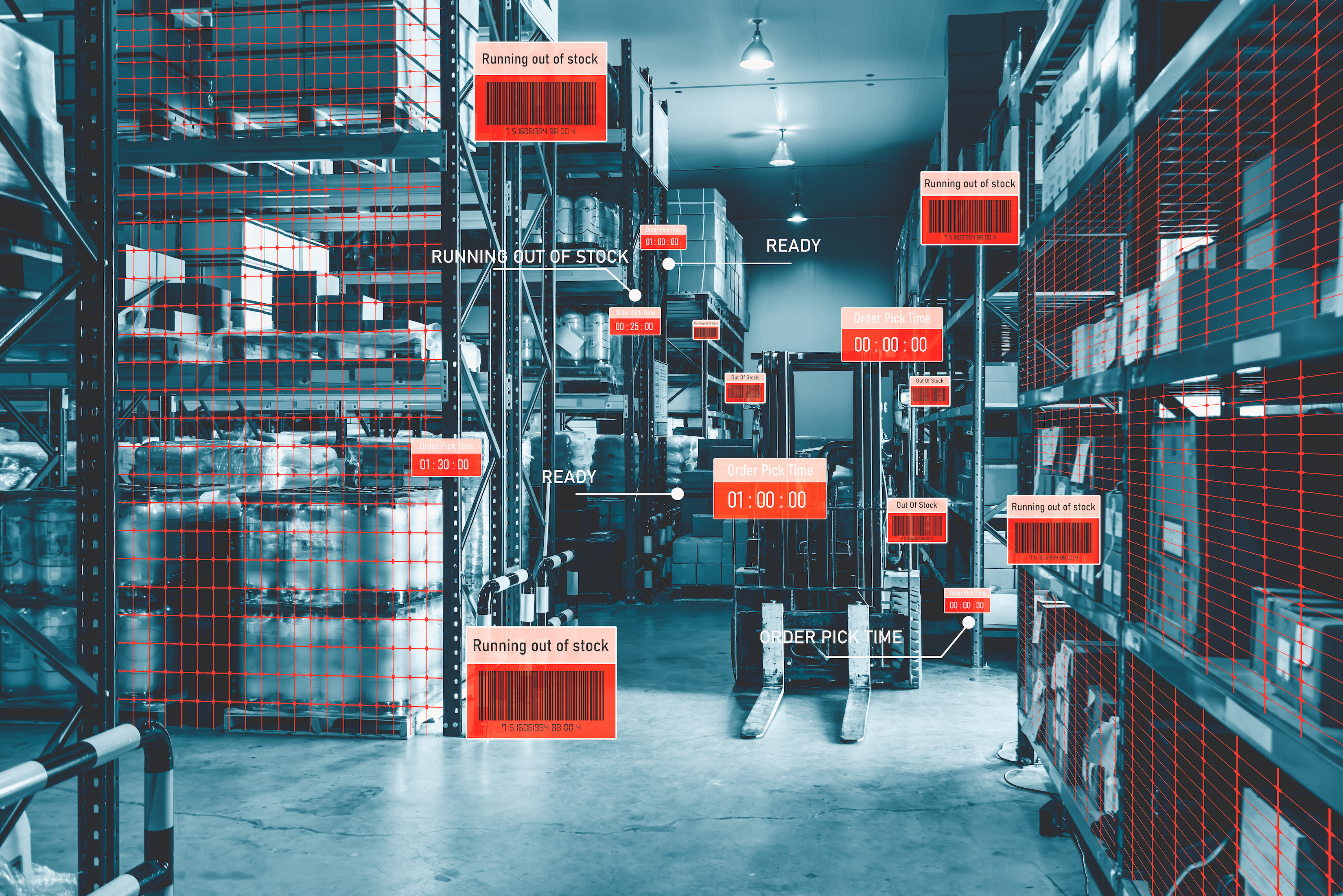 Global logistics has inherent challenges. Tapping into the hidden potential of your people and data can unlock the ability for logistics orchestration.