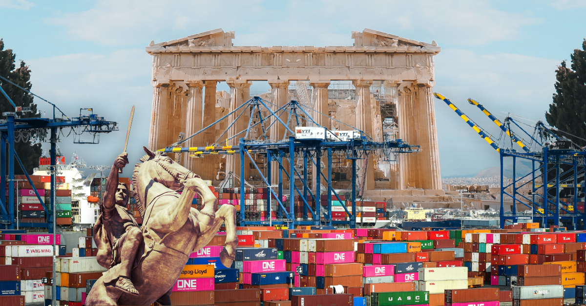 Logisticians have long paid the price when things don't go as planned. Hopefully not as dire as in Alexander the Great's days, but times are tough for LSPs and they don't seem to be letting up.