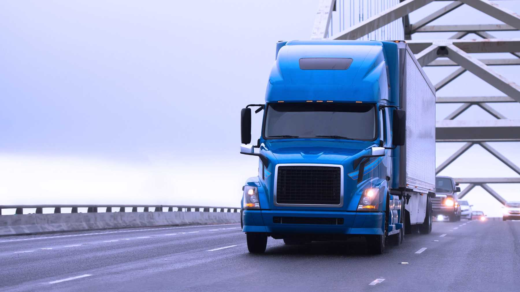 This week's top stories in supply chain and logistics: Chainalytics sells FMiC to DAT, US-Mexico truck crossings down 22% in April, Pilgrim's Pride and other poultry execs indicted on price-fixing, Ocean cargo rollovers on the rise and Amazon adds 12 more planes to its Air Cargo Fleet