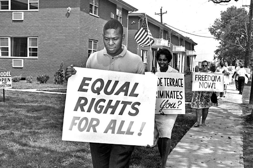 Civil rights are guarantees of equal social opportunities and equal protection under the law, regardless of race, religion, or other personal characteristics.