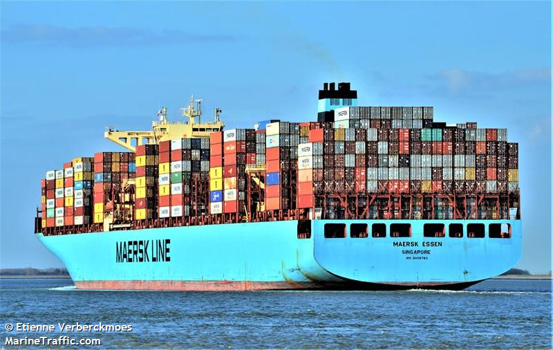 This week's top news in logistics: Another major container loss was reported as the Maersk Essen encountered heavy seas. Meanwhile, container rollovers hit a new high, shippers grapple with their allocation strategies, and big businesses and ports scramble to counteract COVID-19 amid the ongoing pandemic.