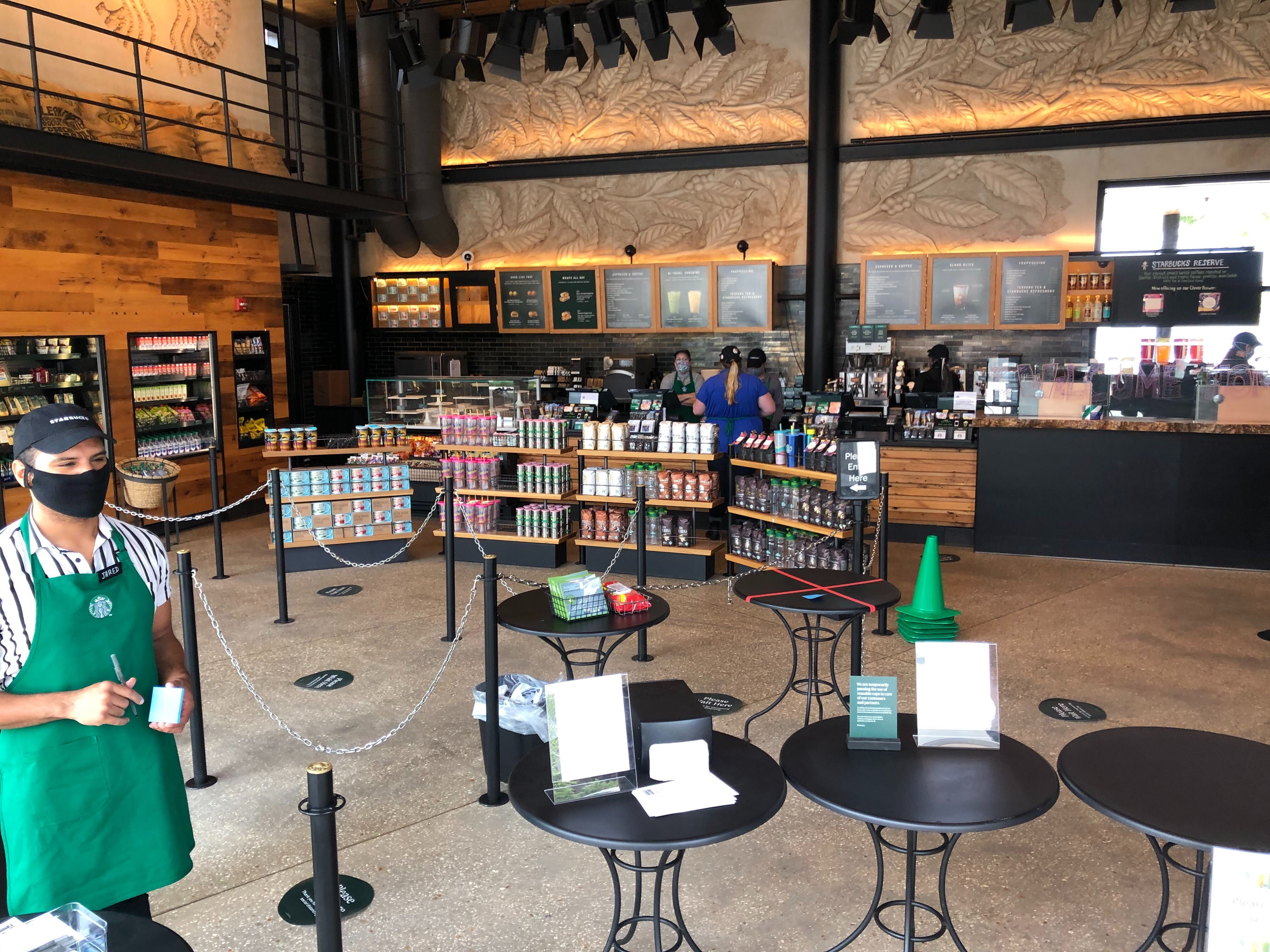 This week's top stories in supply chain and logistics: Starbucks takes $3.2B hit, TTI moves too #TEU many, postal rates set to increase July 1, California begins an investigation into Amazon's business practices, and Gogo expands Purell production in Ohio.