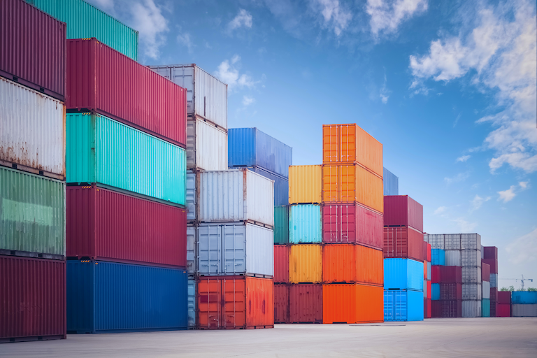 Containerization turns 65, DSV acquires GIL from Agility, 2021's top IT Logistics Providers are announced, and Matt Gunn talks digital transformation with Supply Chain Digital