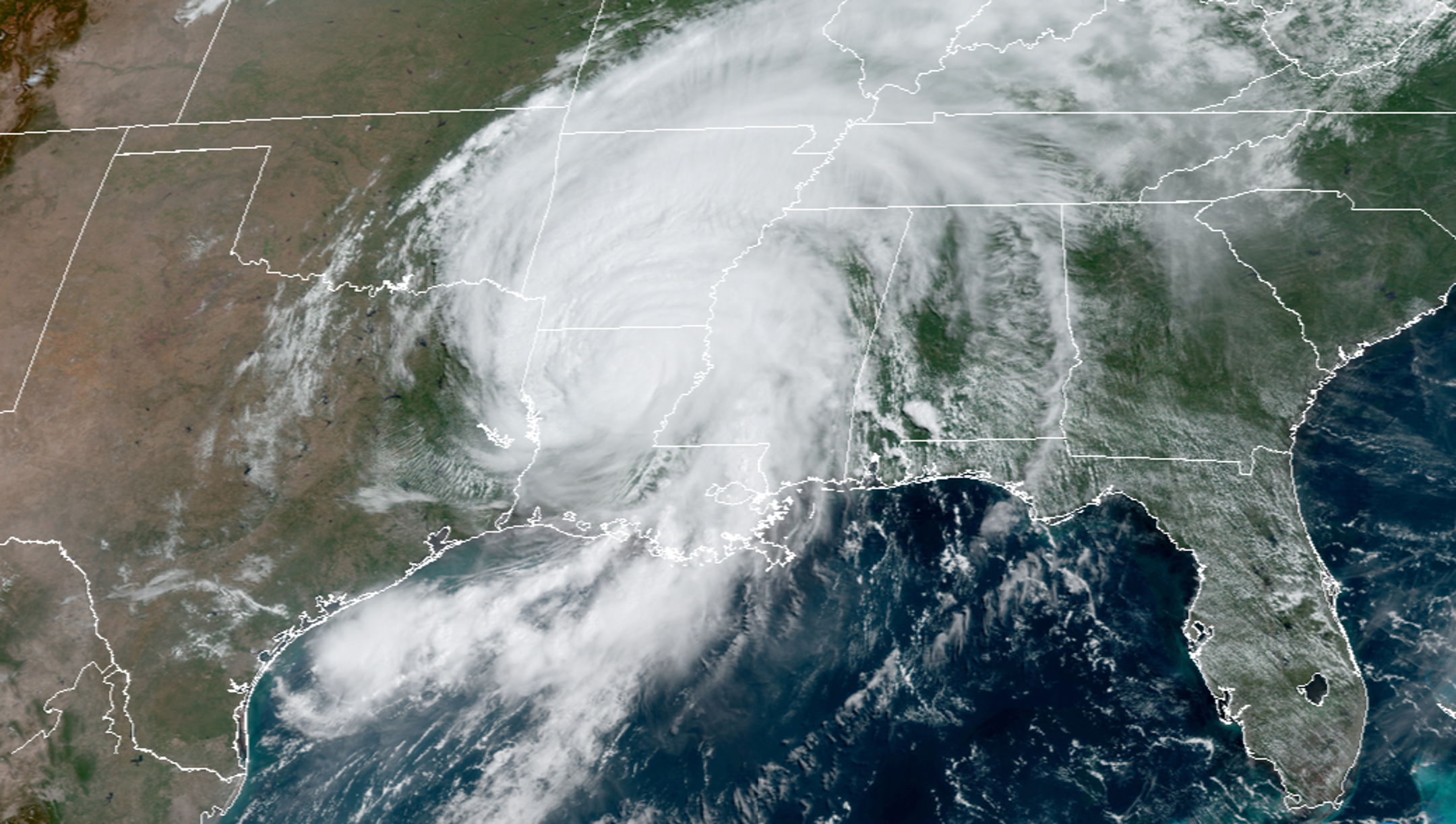 This week's top news in logistics: Hurricane Laura slams the U.S., Cosco to sell stake in CIMC, freezer farms prepped for COVID-19 vaccines, Amazon goes electric with Mercedes Benz, new ship and truck emissions regulations set for 2023.