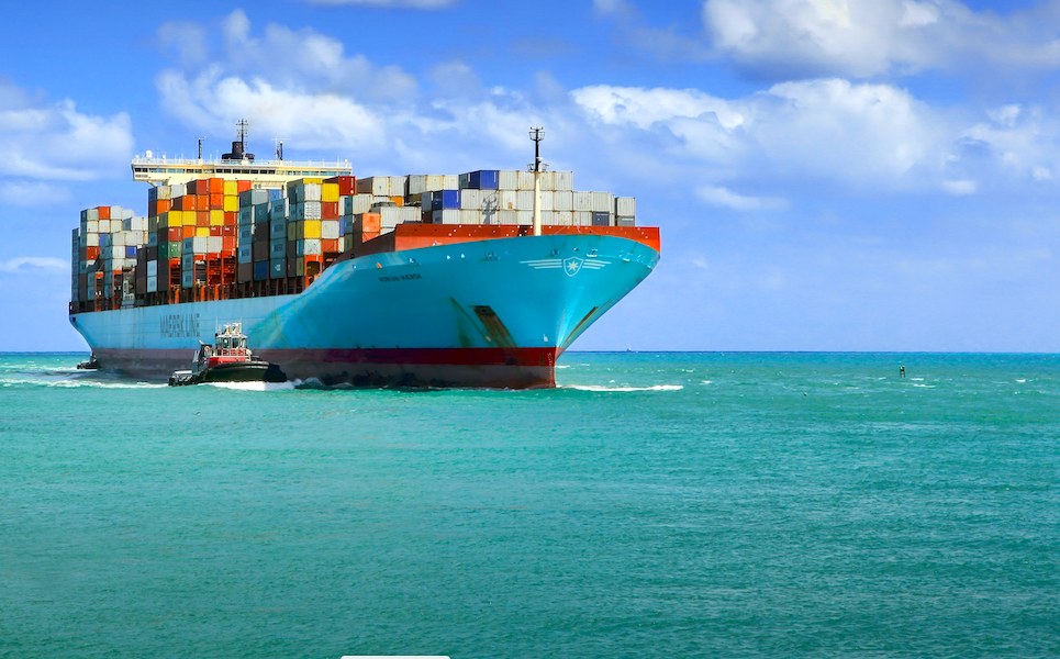 This week's top stories in supply chain and logistics: K+N has great fiscal year, Panasonic ends solar partnership with Tesla, GM gets green light on cruise in California, Thyssenkrupp makes headlines with $19B deal, and Walmart streamlines e-commerce procurement with high hopes.