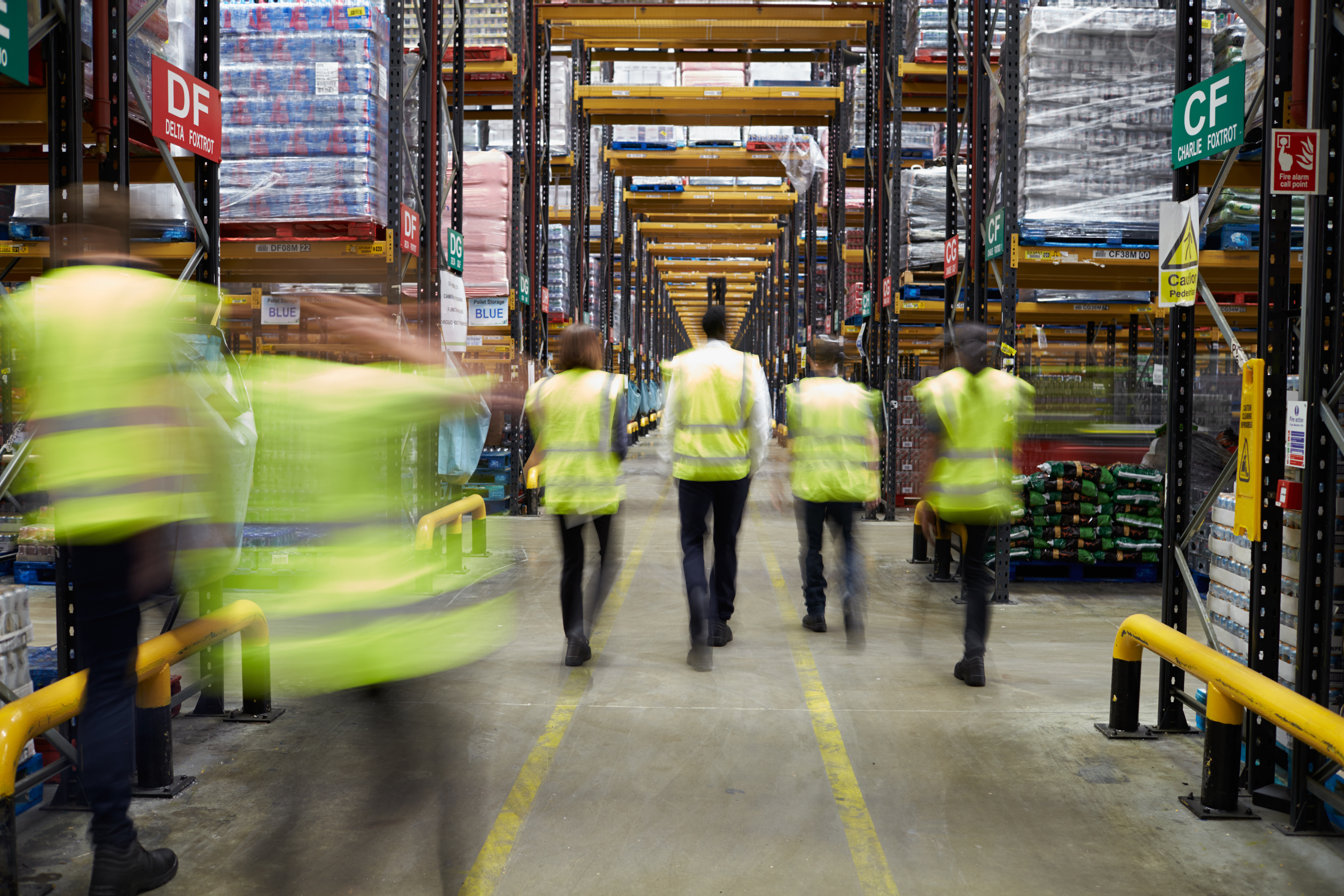 This week's top stories in supply chain and logistics: Maersk expands US warehousing network with $545M acquisition, searches for suppliers outside China double as coronavirus spreads, Bronx warehouse new answer to truck congestion, Target faces labor organizing effort at New Jersey warehouse, and Walmart posts mixed holiday sales.