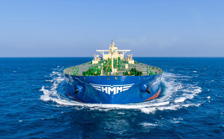 This week's top stories in supply chain and logistics: HMM launches world's largest container ship, Amazon in private-label controversy, Coca-Cola reports border bottlenecks, APL to focus exclusively on Trans-Pacific, and Daimler, Volvo team up on fuel cells for big rigs.