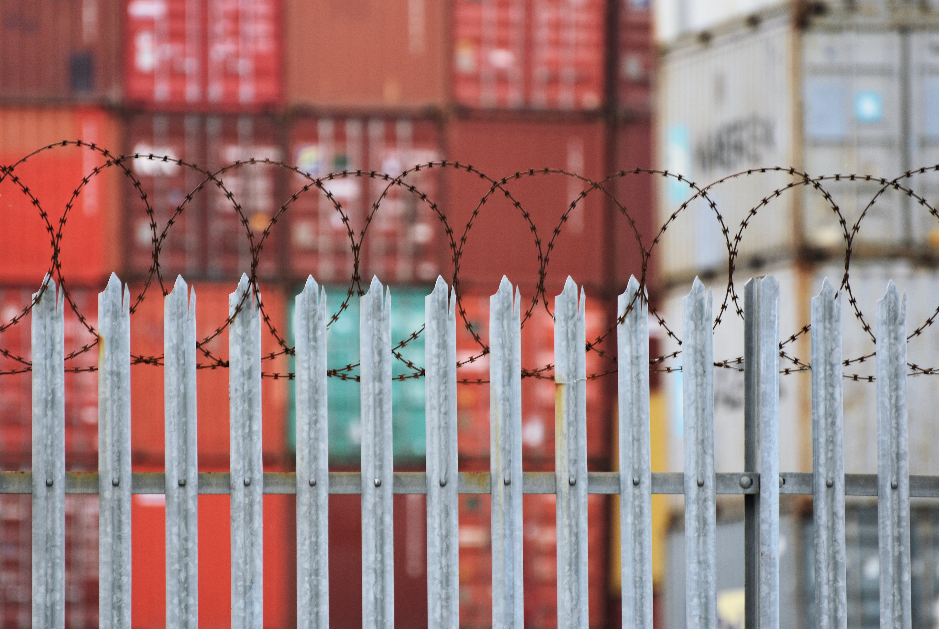 Even when things are looking up for manufacturers, issues with suppliers and logistics are holding them back. And just in case you thought it was all related to COVID-19, we've found a number of ways to stop up supply chains in this week's Friday Five!