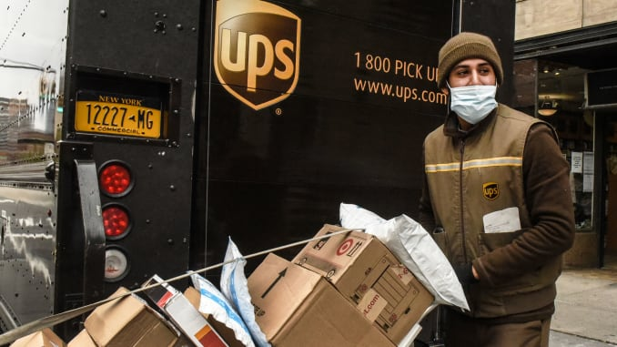 This week's top stories in supply chain and logistics: UPS post impressive Q2 amid pandemic, Port of Montreal announces strike, Etailers prepare for holiday warehouse space crunch, Walmart debuts 90-min delivery service in India, and USPS receives $10B relief loan.