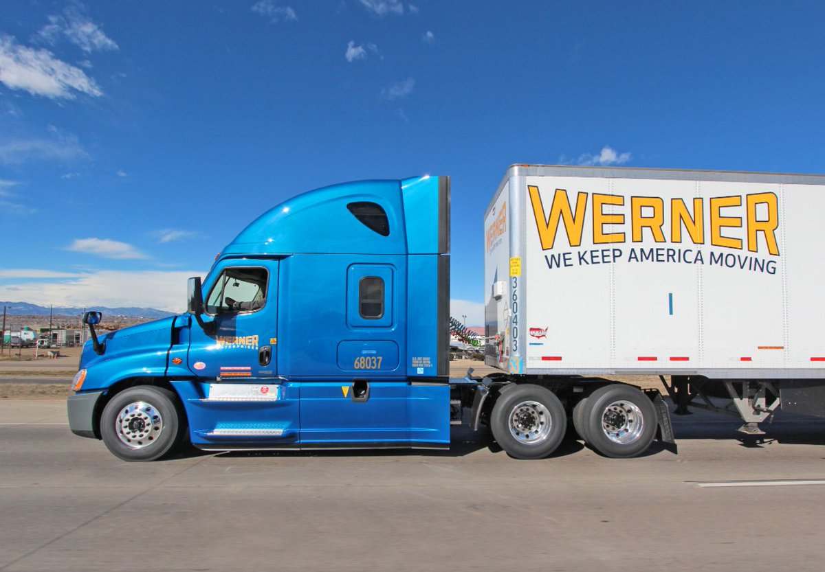 """This week's top stories in supply chain and logistics: Werner Enterprises announces new """"Werner Edge"""" platform, manufacturing output declines 6.3% in March, freight volumes drop 23% in April, Maersk blanks 140 sailings for Q2, and FMCSA finally issues ruling on HOS."""