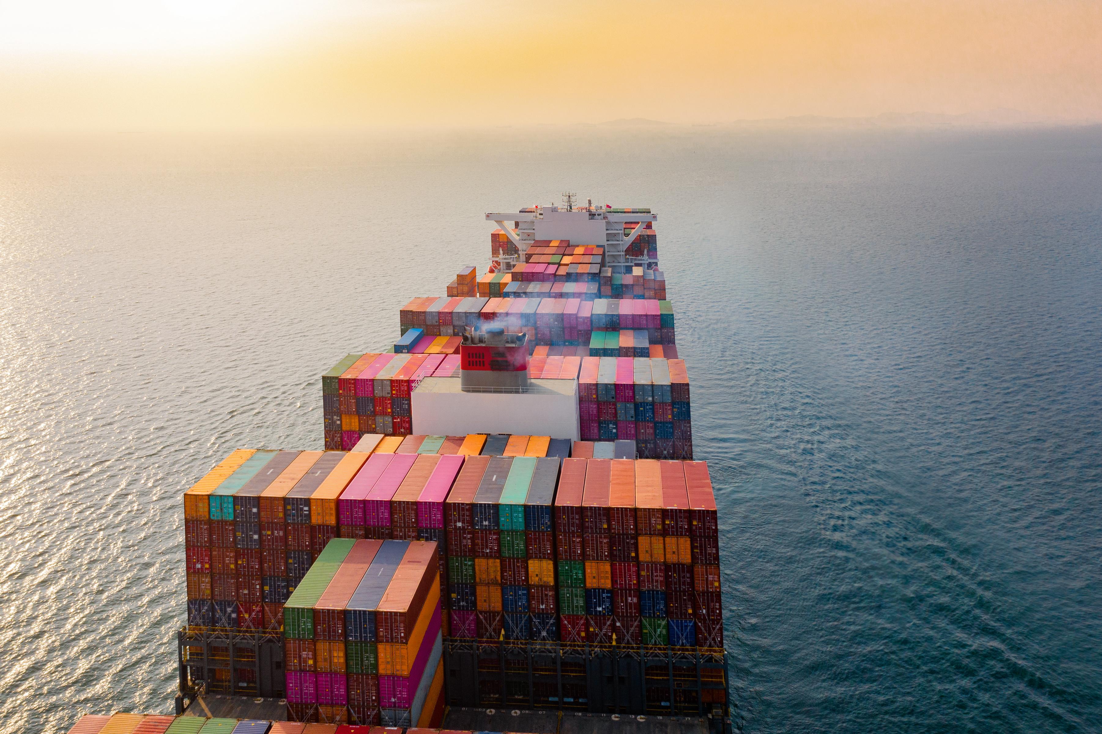 The WACO System (WACO) has appointed award-winning global logistics software as a service company Slync.io as an Associate Vendor Member