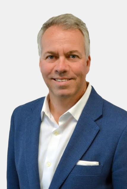 Paul Pessutti, EVP & Chief Revenue Officer, Slync.io