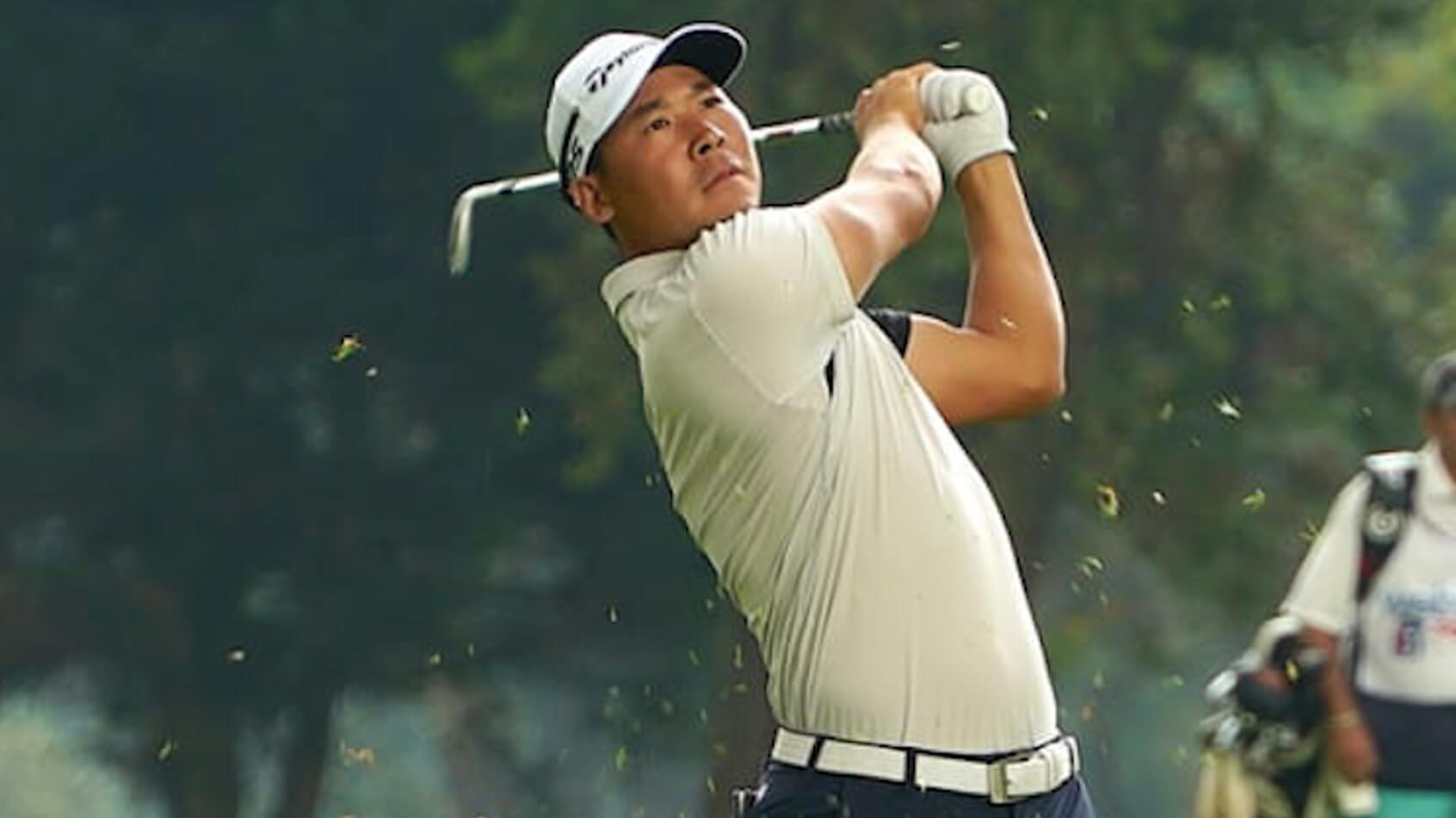 China native Xinjun Zhang has played professional golf since 2010 as a member of the PGA TOUR China, Korn Ferry Tour, and PGA TOUR. He made his debut on the PGA TOUR in 2018 and has since earned four Top 10 finishes in just over 80 events played. Before coming to the U.S. to play golf, XJ was one of the most decorated players in Chinese history winning the 2014 Beijing Open and the 2015 Chongqing Open.