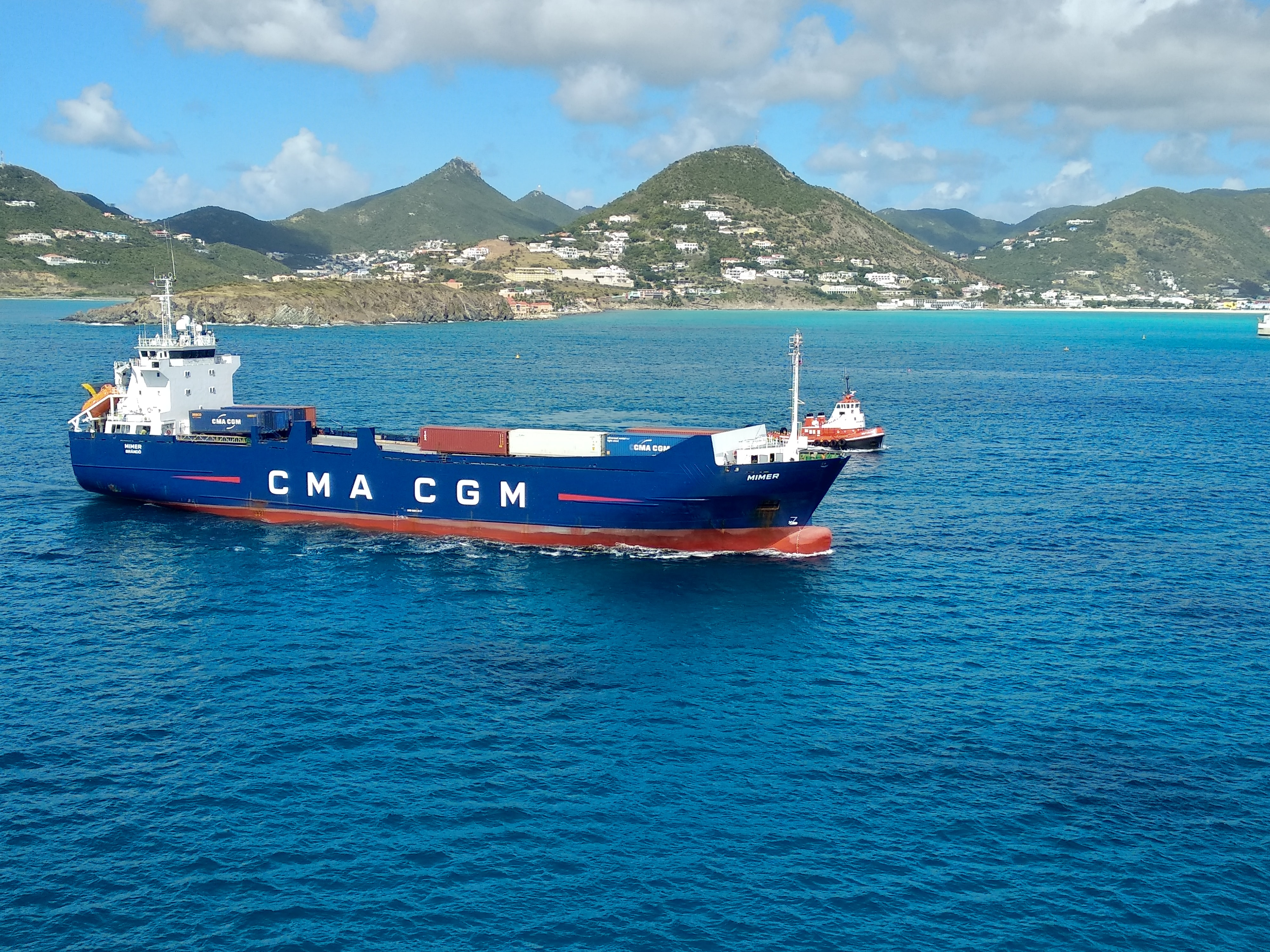 This week's top news in logistics: Good service is hard to find, but for ocean shippers you can get better service for a cost. The CEO of CMA CGM talks about service quality and price at #TPM21, while elsewhere ocean reliability woes continue. Meanwhile, vulnerable supply chains are coming under the microscope of big government.