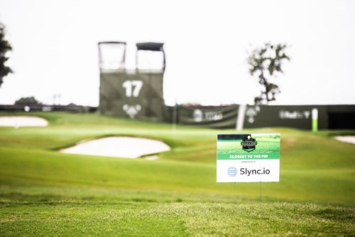 On May 24, the Dallas Stars Foundation held their first annual Drive Fore the Kids charity golf tournament at TPC Craig Ranch, raising over $230,000