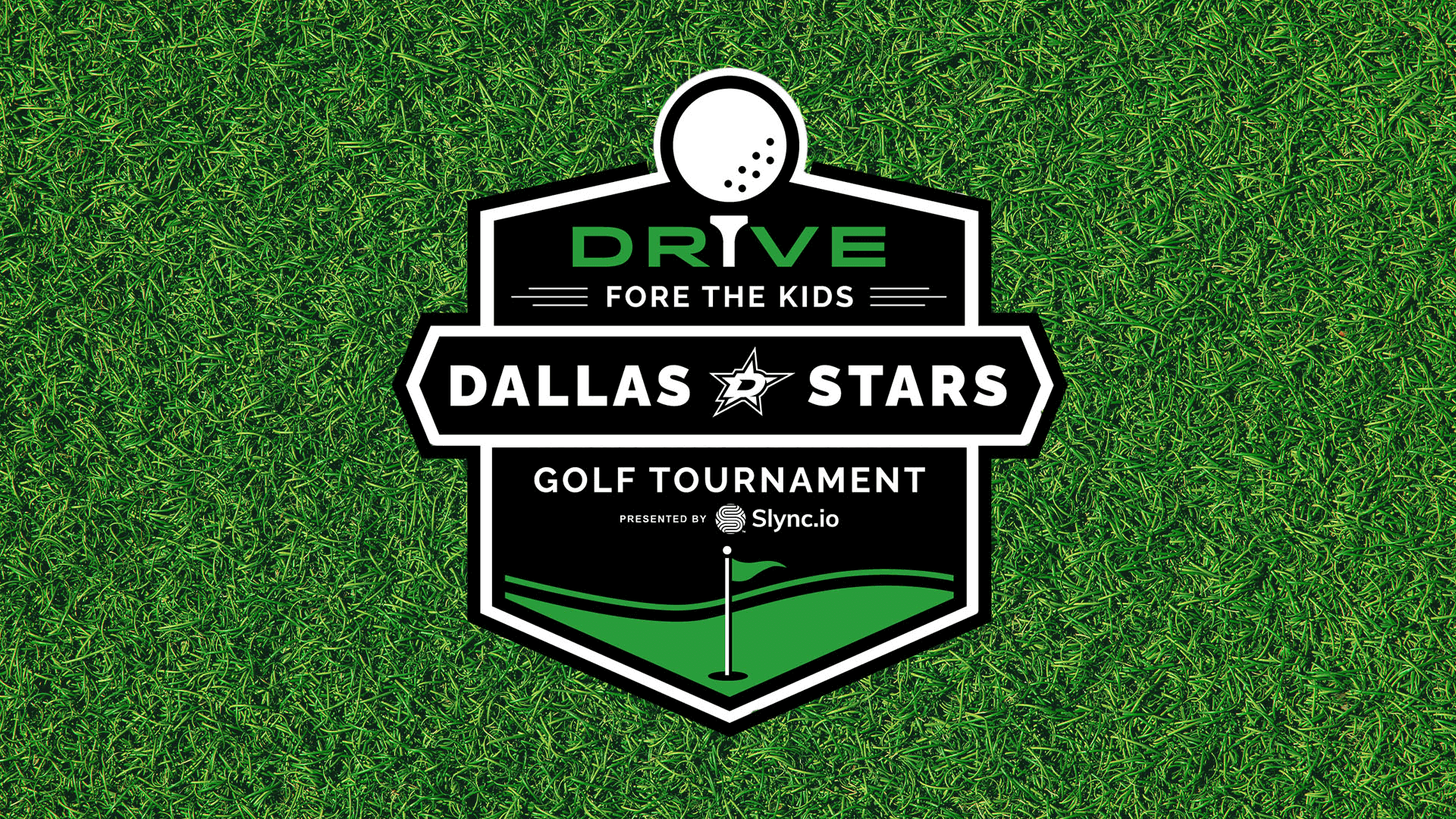 Every spring, Slync.io is the presenting sponsor for Dallas Stars Foundation's charity golf outing to benefit and support a variety of their initiatives. $230,000 was raised during this year's event!