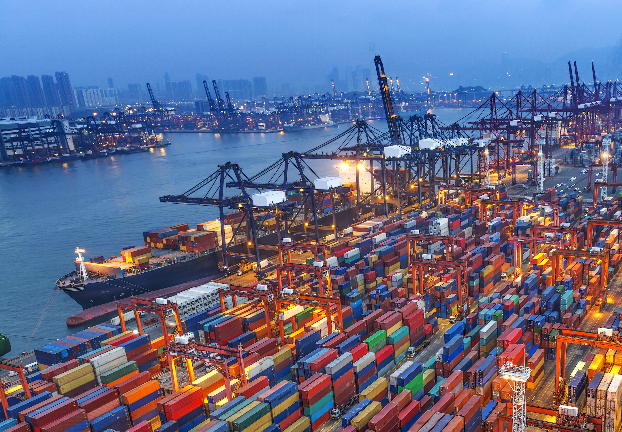 Shippers need to focus on better capacity forecasting, sharing of benefits with carriers, and concentrating volume with fewer partners to navigate what will be a tricky container allocation environment in 2021
