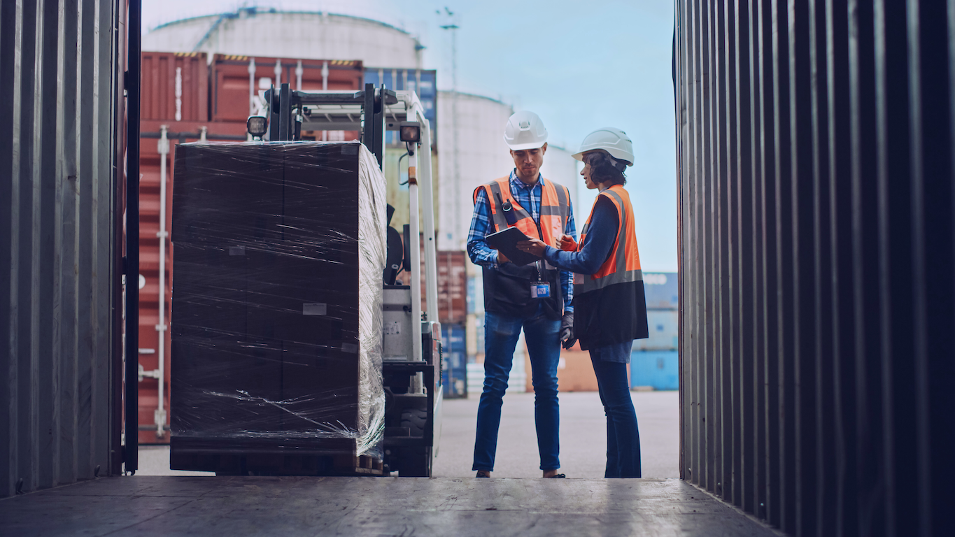 Digitalizing ocean carrier booking processes can offer a better view into what's really happening across your logistics operations so you can identify, assess and consistently improve performance while driving greater accountability with your carriers