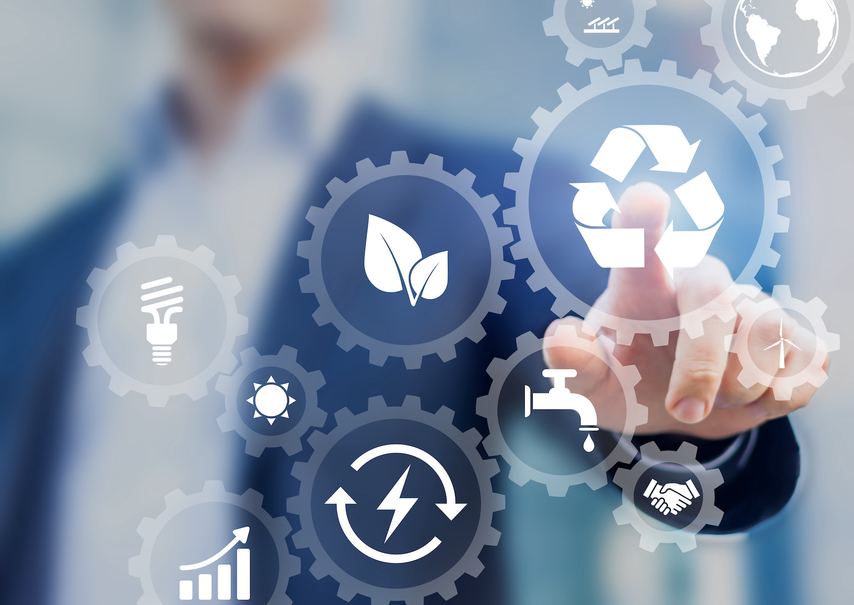 Accurately measuring a true carbon footprint requires companies and networks to openly share data and rethink their procurement processes