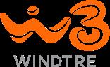 Wind Tre logo