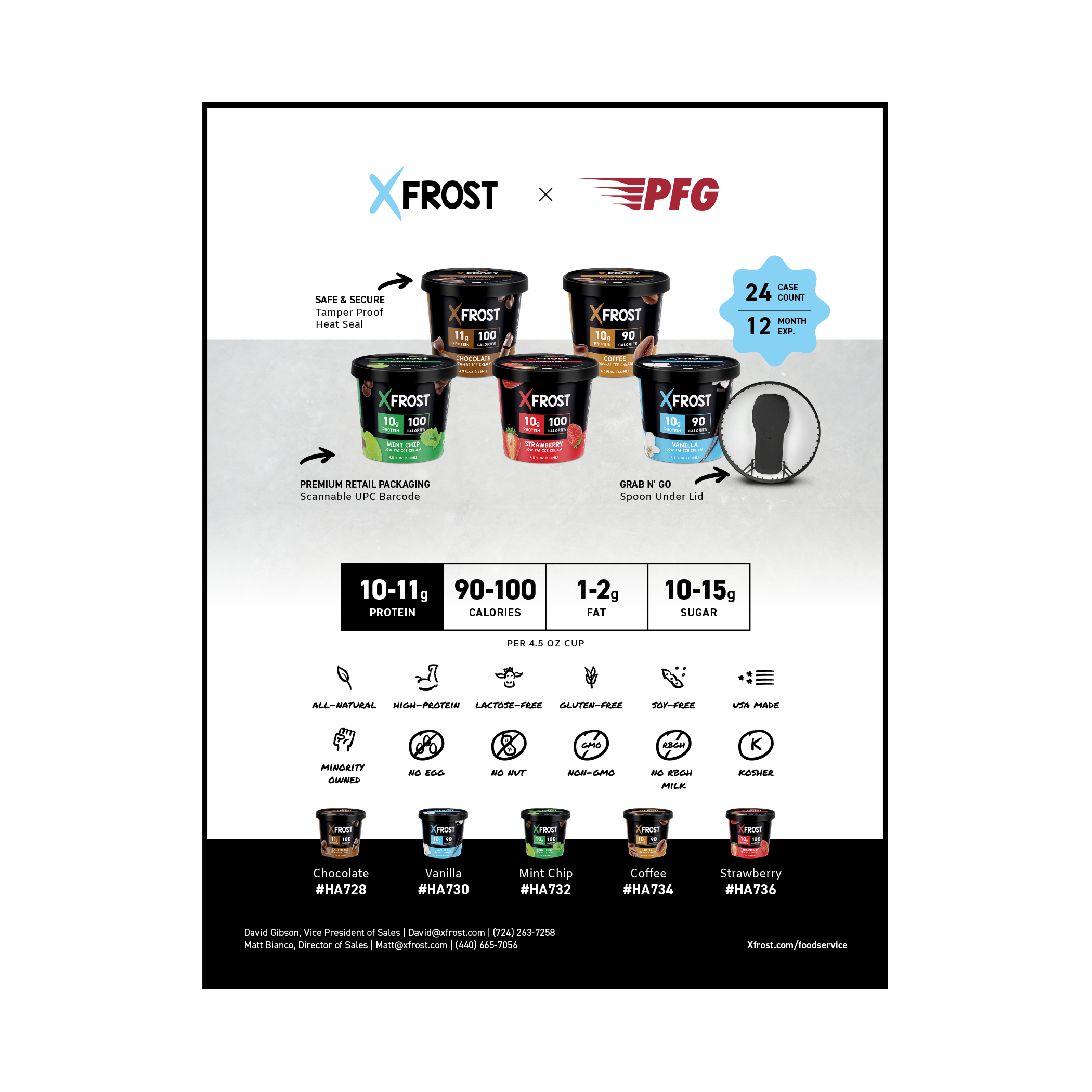 PFG Xfrost Point of Sale PDF Thumbnail Image