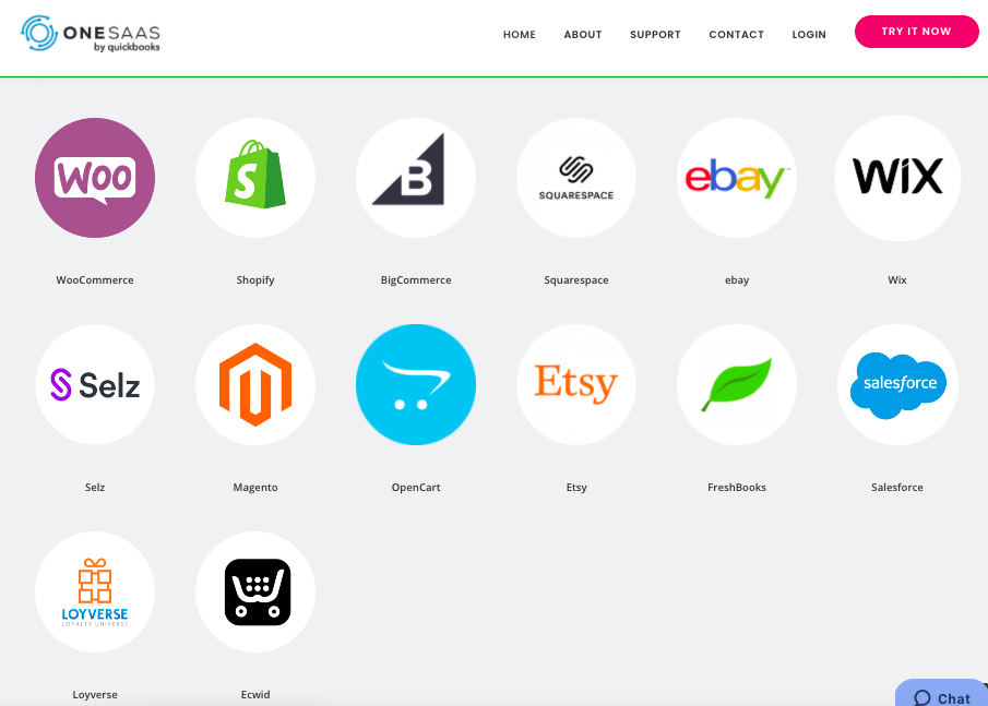 OneSaas by Quickbooks Apps