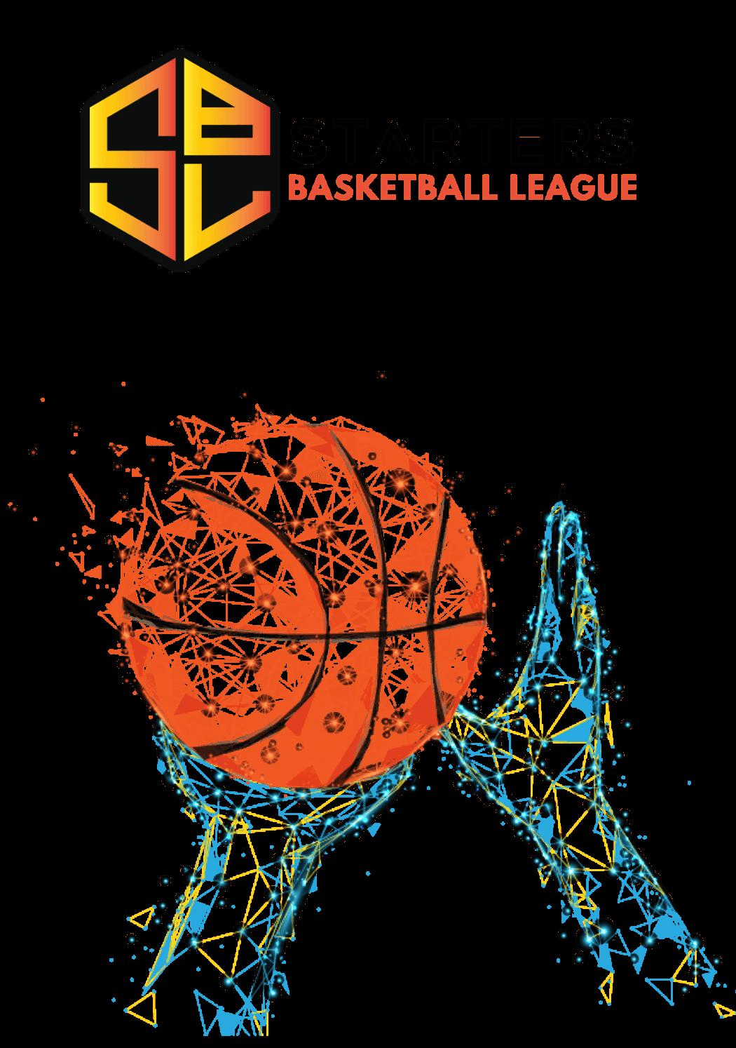 Starters Basketball League shooting modern