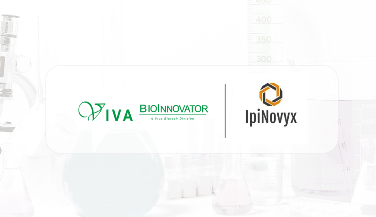 Eli Lilly-backed IpiNovyx Bio emerges with $10M for 2023 clinical entry