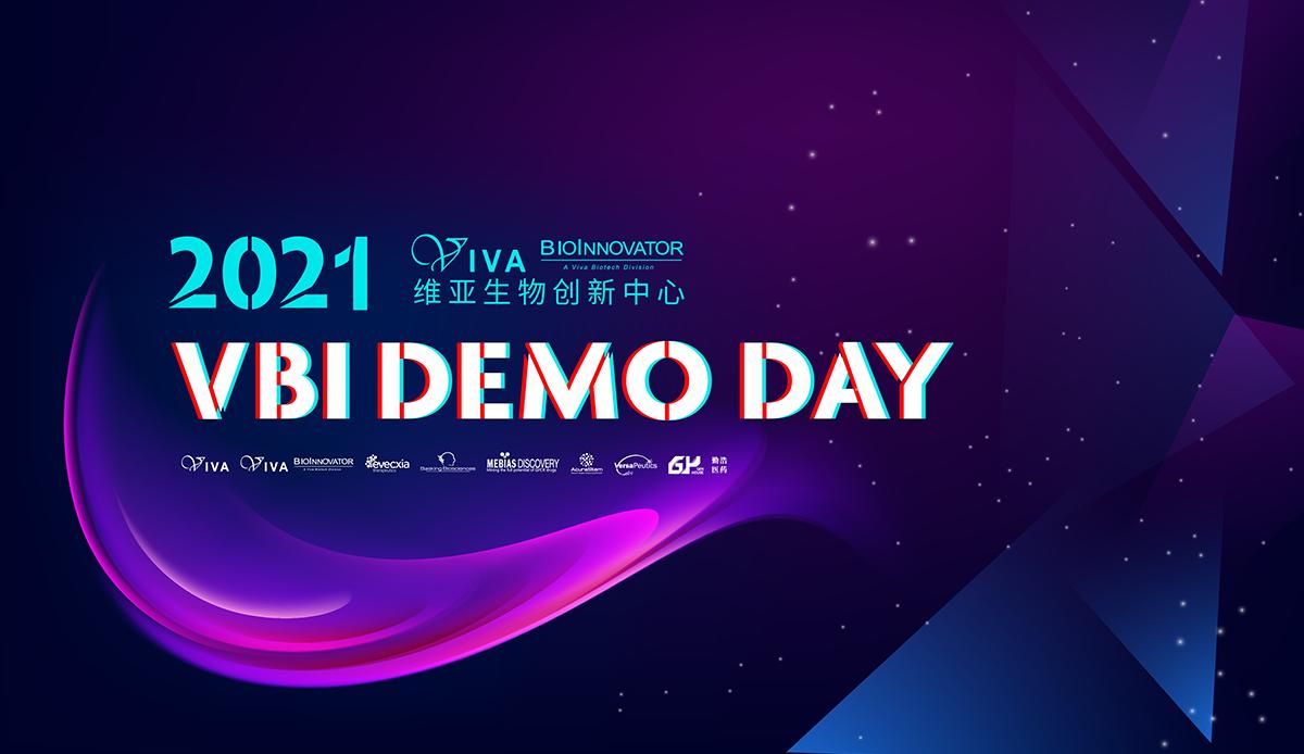 VBI DemoDay on Oct 29th