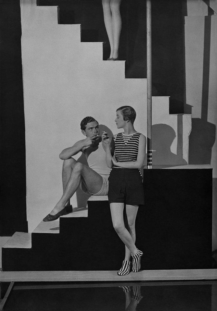 Schiaparelli, 1928