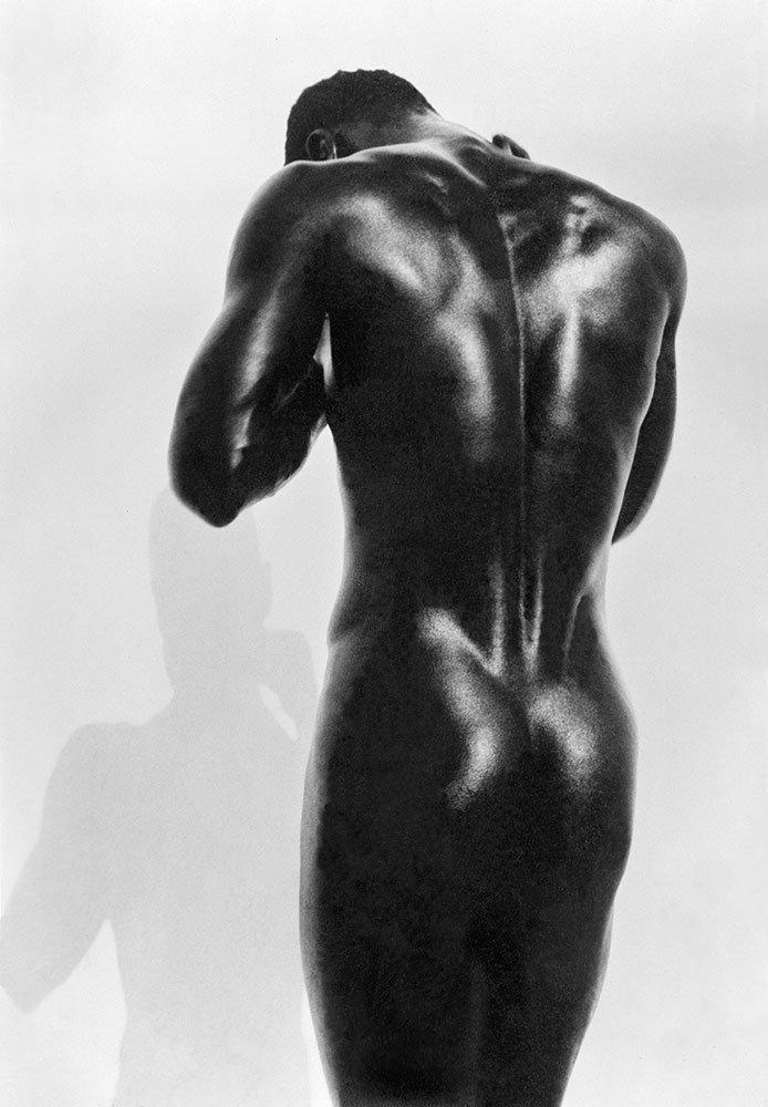 Sudanese Nude, 1936