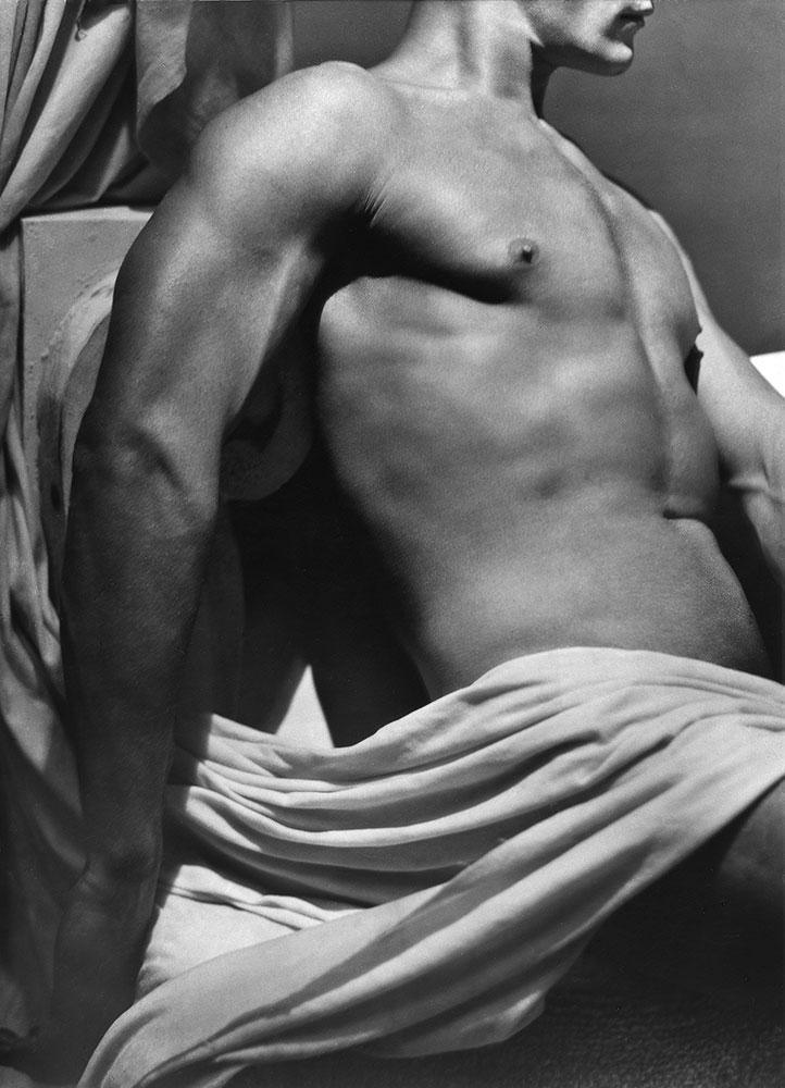 Torso, ca.1930