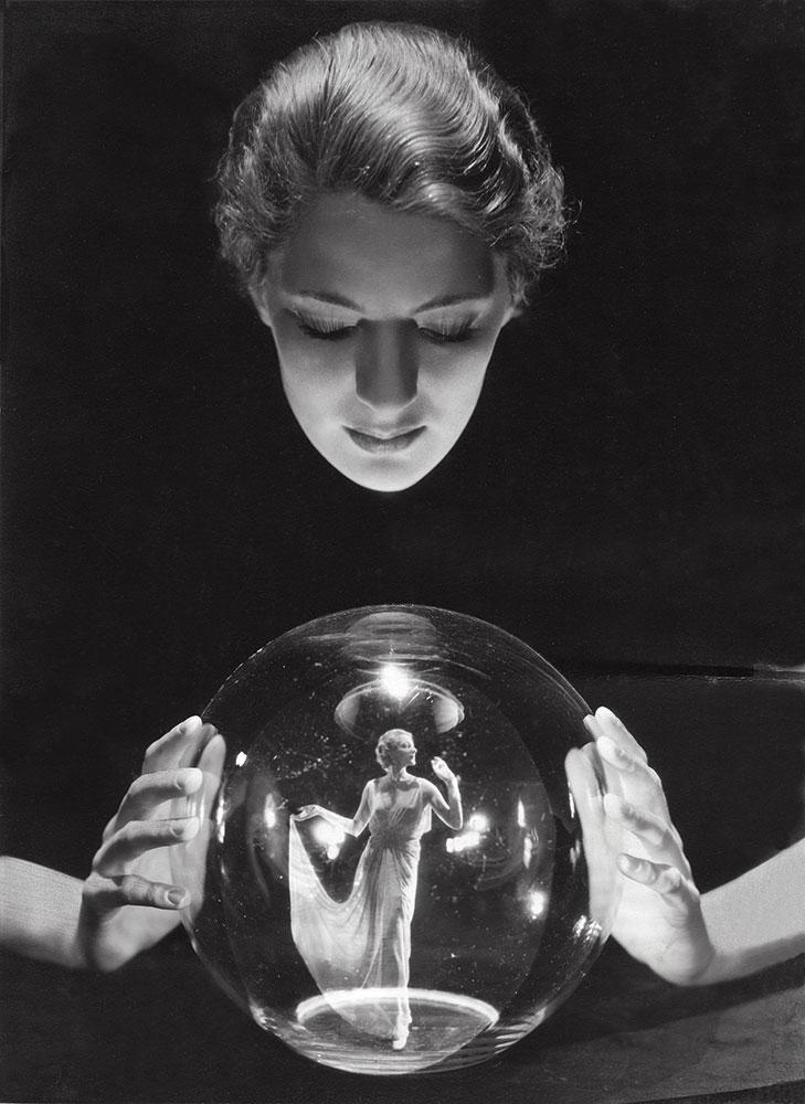 Lee Miller, 1932