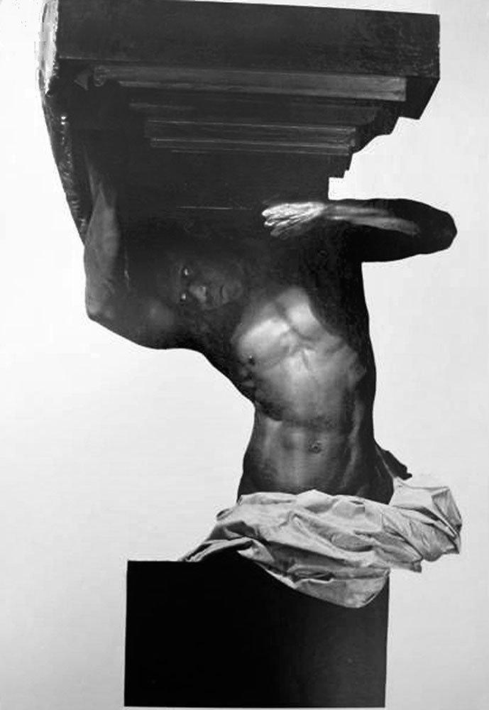 Male Nude, 1929
