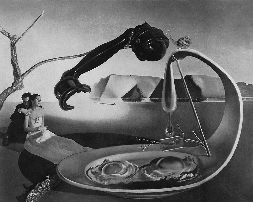 The Dali's, 1939