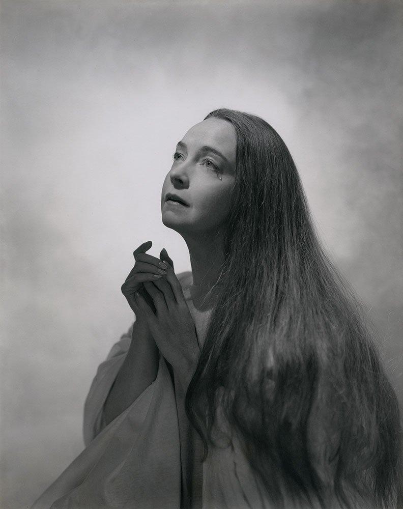 PA510-Lillian Gish