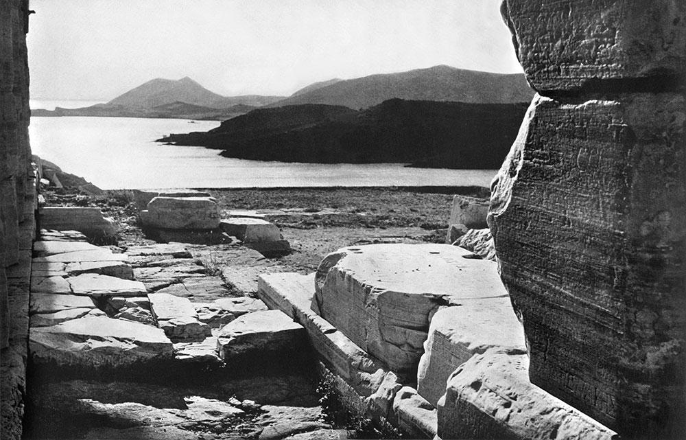 Greece, 1941:42