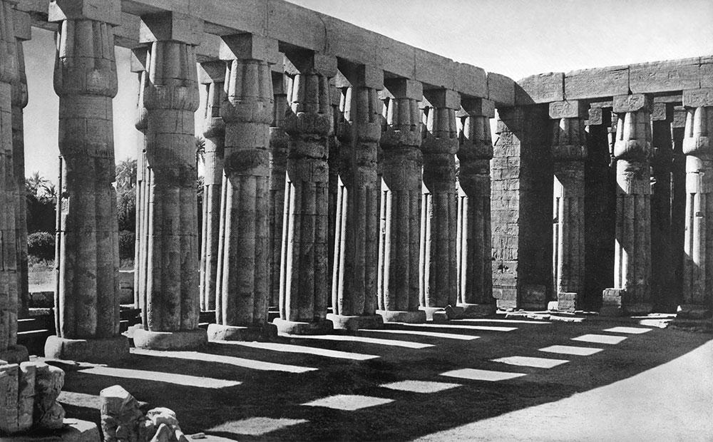 Egypt, 1941:42