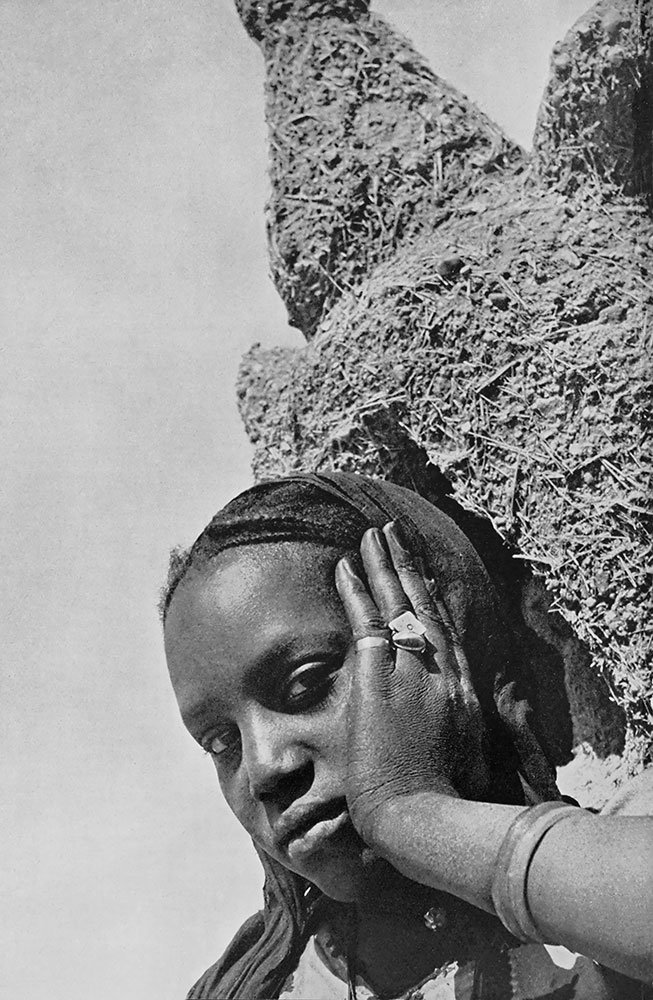 Agadez, 30's