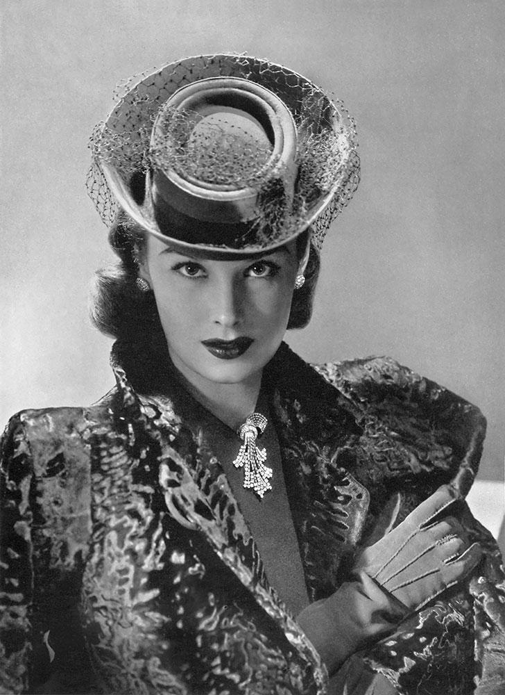 BH862-Suzy:Hat,1939
