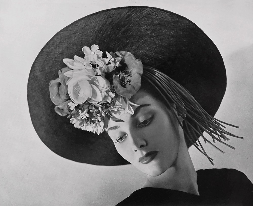 Chanel Turban, 1936