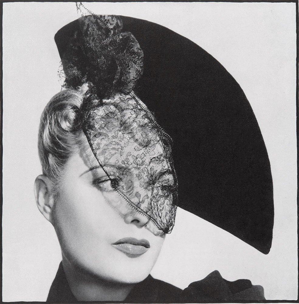 Hat by Schiaparelli, 1938