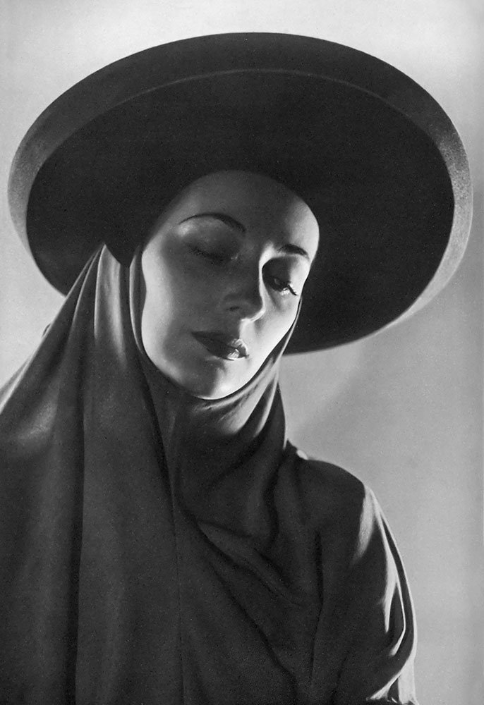 Lilly Daché, 1940