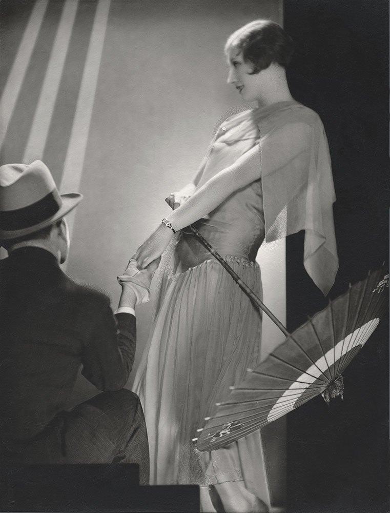 F005-Spring Fashion,1930s