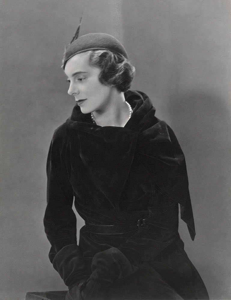 F010-Fall Fashion,1931