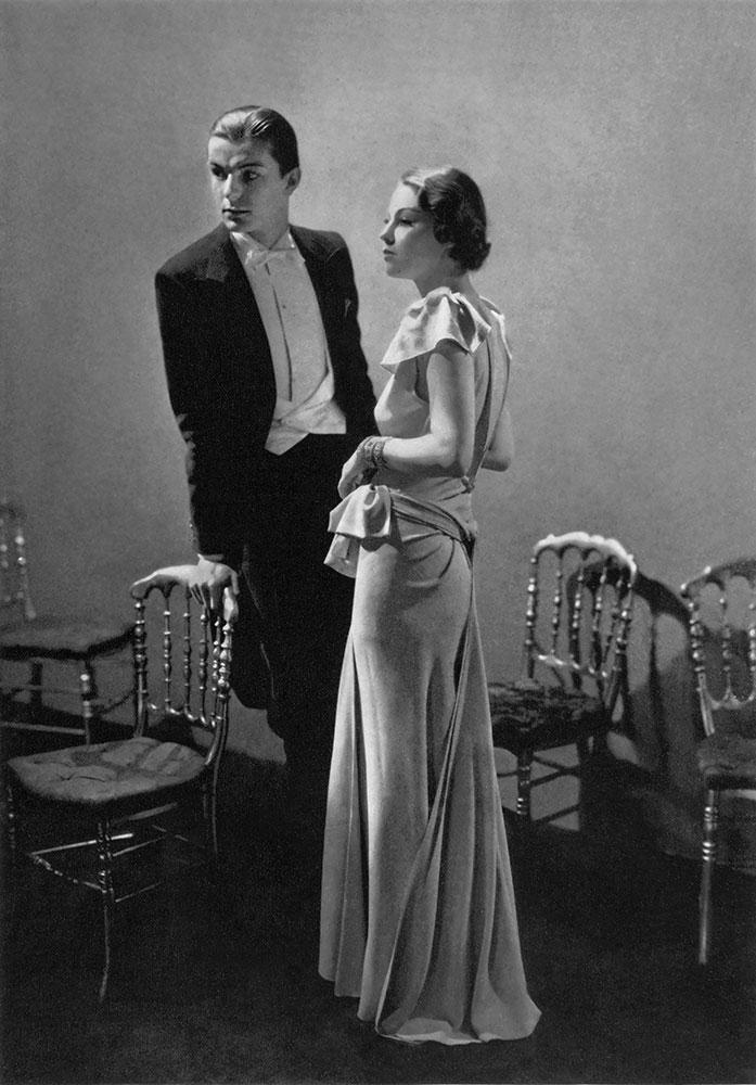 Agustabernard, 1932