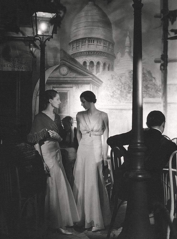 Montmartre, 1932
