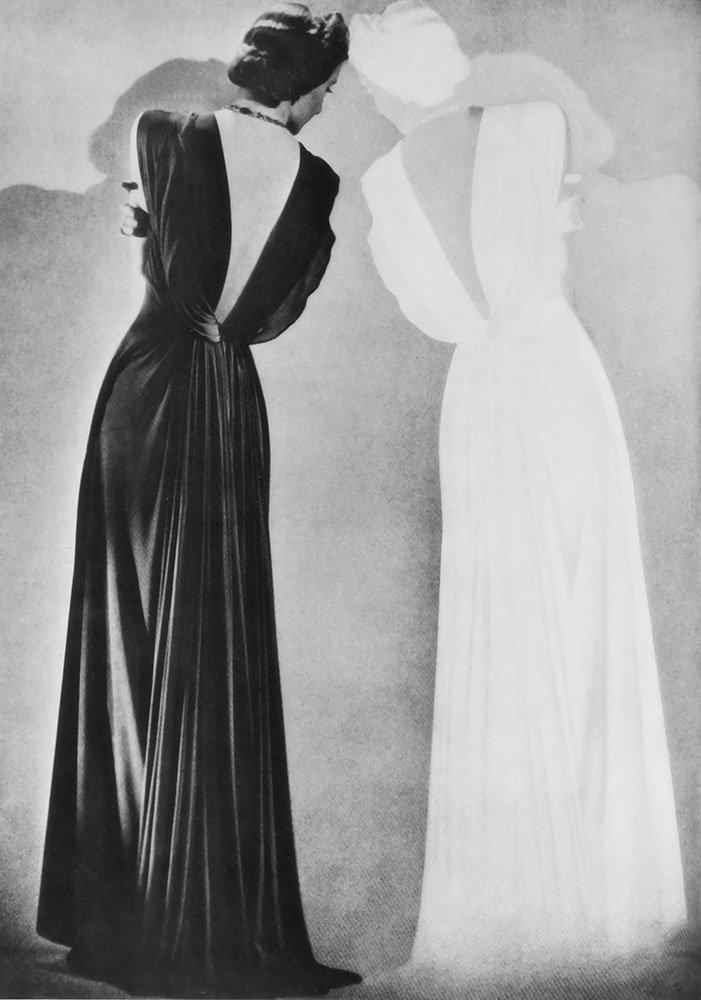 Alix, 1938